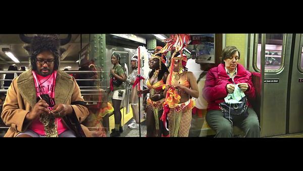 Recent Subway Videos